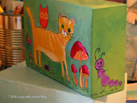 http://ayearwithrabbits.blogspot.com/2013/12/grits-box-painting-tutorial.html