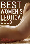 Best Women&#39;s Erotica 2013
