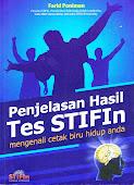 Buku Penjelasan Hasil Tes STIFIn