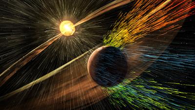 NASA apresenta explicação sobre a mudança do clima em Marte