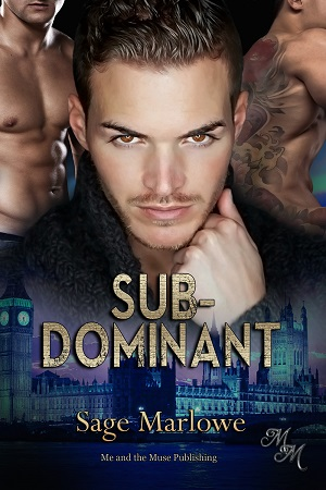 Sub-Dominant (Sub-Series #4)