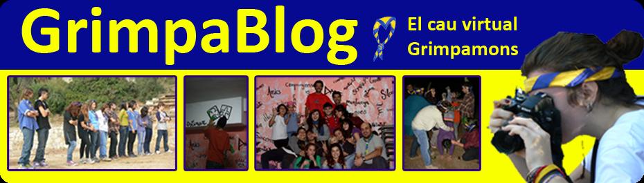 GrimpaBlog