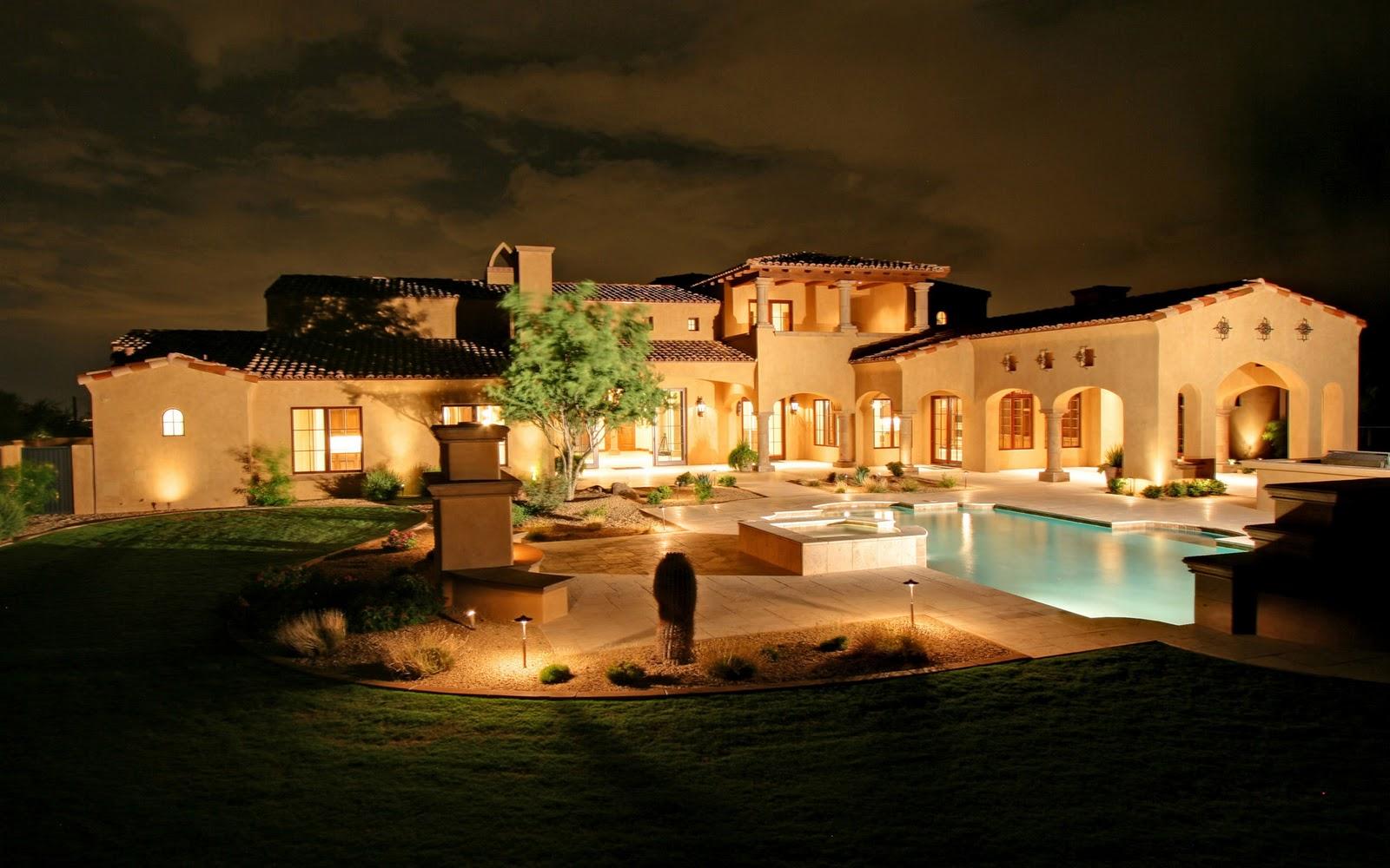 Fotos de casas im genes casas y fachadas ver fotos de for Mansiones lujosas modernas
