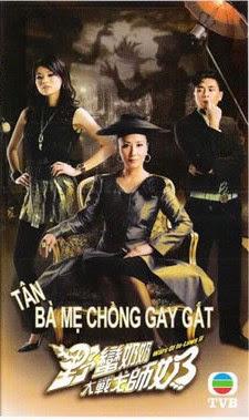 T�n M? Ch?ng Kh� T�nh (l?ng Ti?ng) - War Of In Laws 2
