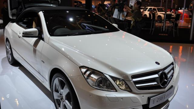 Mercedes-Benz-Premium
