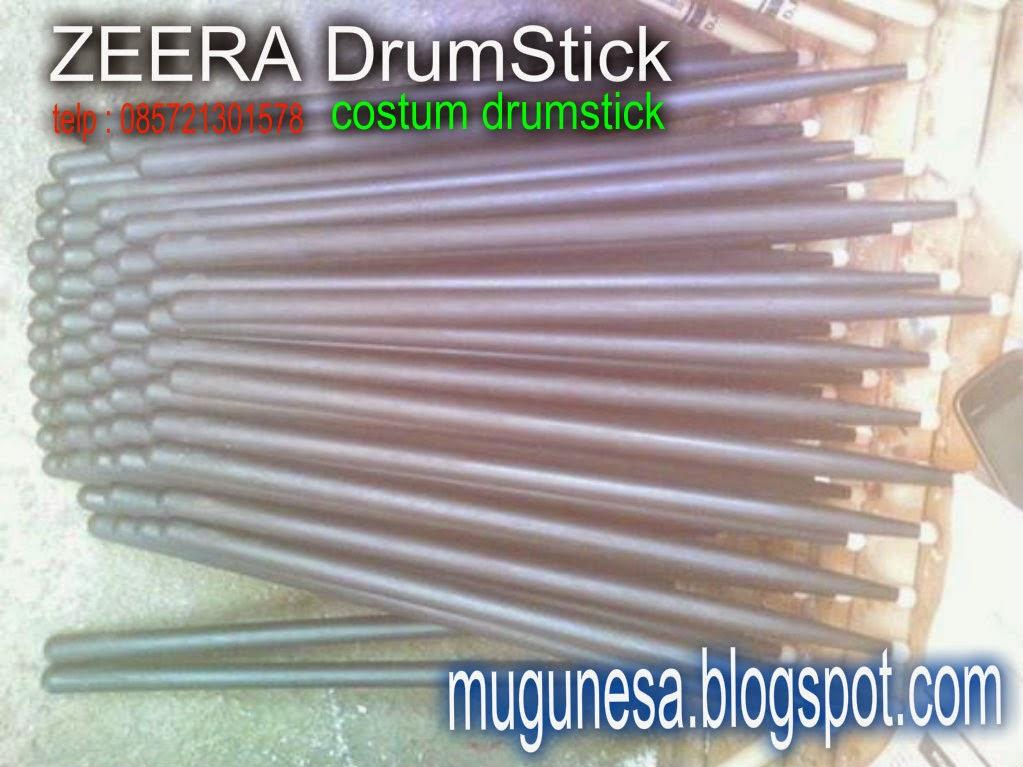 Jual Stick Drum Murah - Jual Stuk Drum Di Bandung - ( CUSTOM DRUMSTICK )
