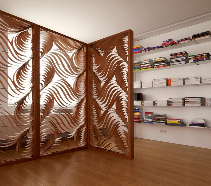 ideas decoracion interiores para separar ambientes