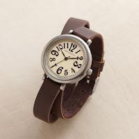 54576 - Deri Bileklik ve Deri Kordonlu Saat Modelleri