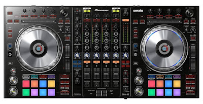 dj software free