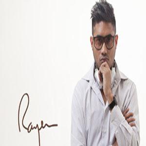 Rayen Pono - Tak Mengerti Cinta