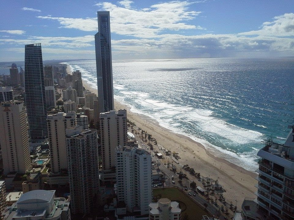 A Welcoming Hearth, Surfers Paradise, Q1