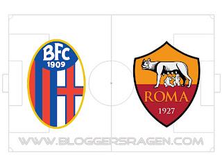 Prediksi Pertandingan Bologna vs AS Roma