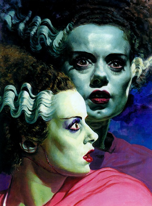 Bride of Frankenstein  Wikipedia