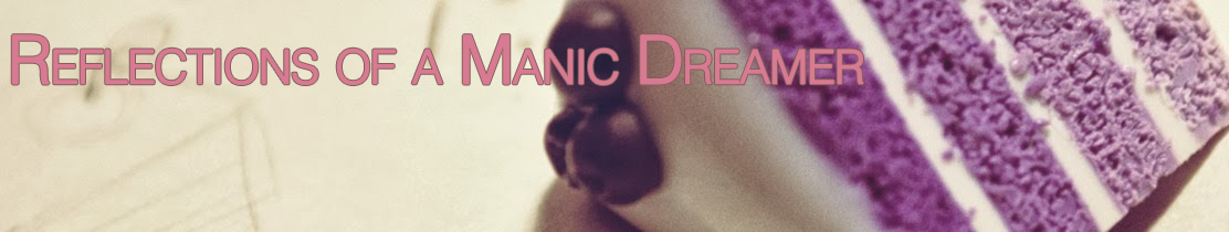 Reflections of a Manic Dreamer