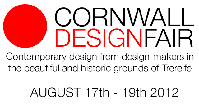 Comwall Pictures Design : Cornwall Design Fair