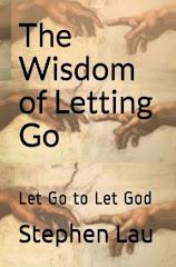 <b>The Wisdom Of Letting Go</b>