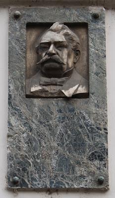 Dimitrija Demeter - Radićeva 54
