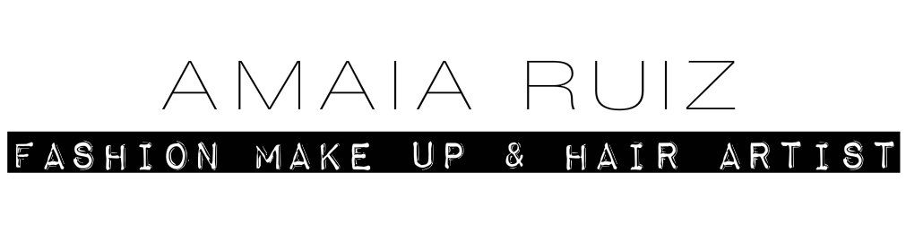 Amaia Make Up Artist