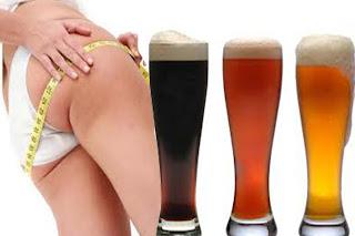 dieta de la cerveza