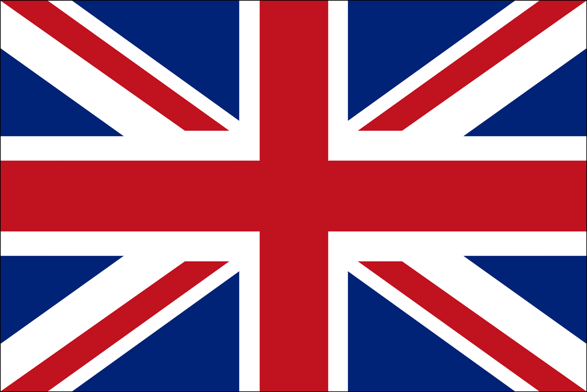 HERE WE ARE United Kingdom