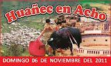 La Ciudad más Antigua del Hanan Yauyos en Acho.