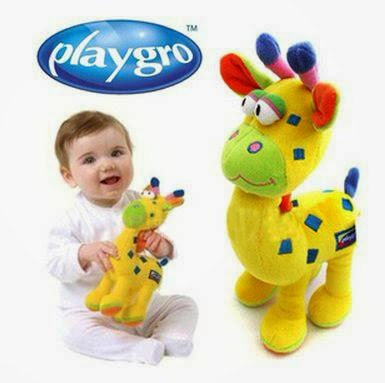 Playgro RM25 Only..!!!