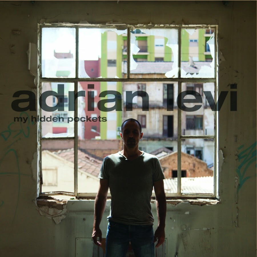 ADRIAN LEVI - (2015) My hidden pockets