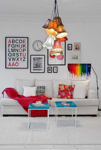 Pongamosle color al oto o decorar tu casa es for Foro casas con vida