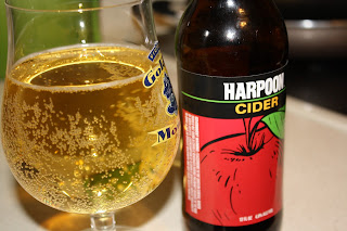 Harpoon Cider