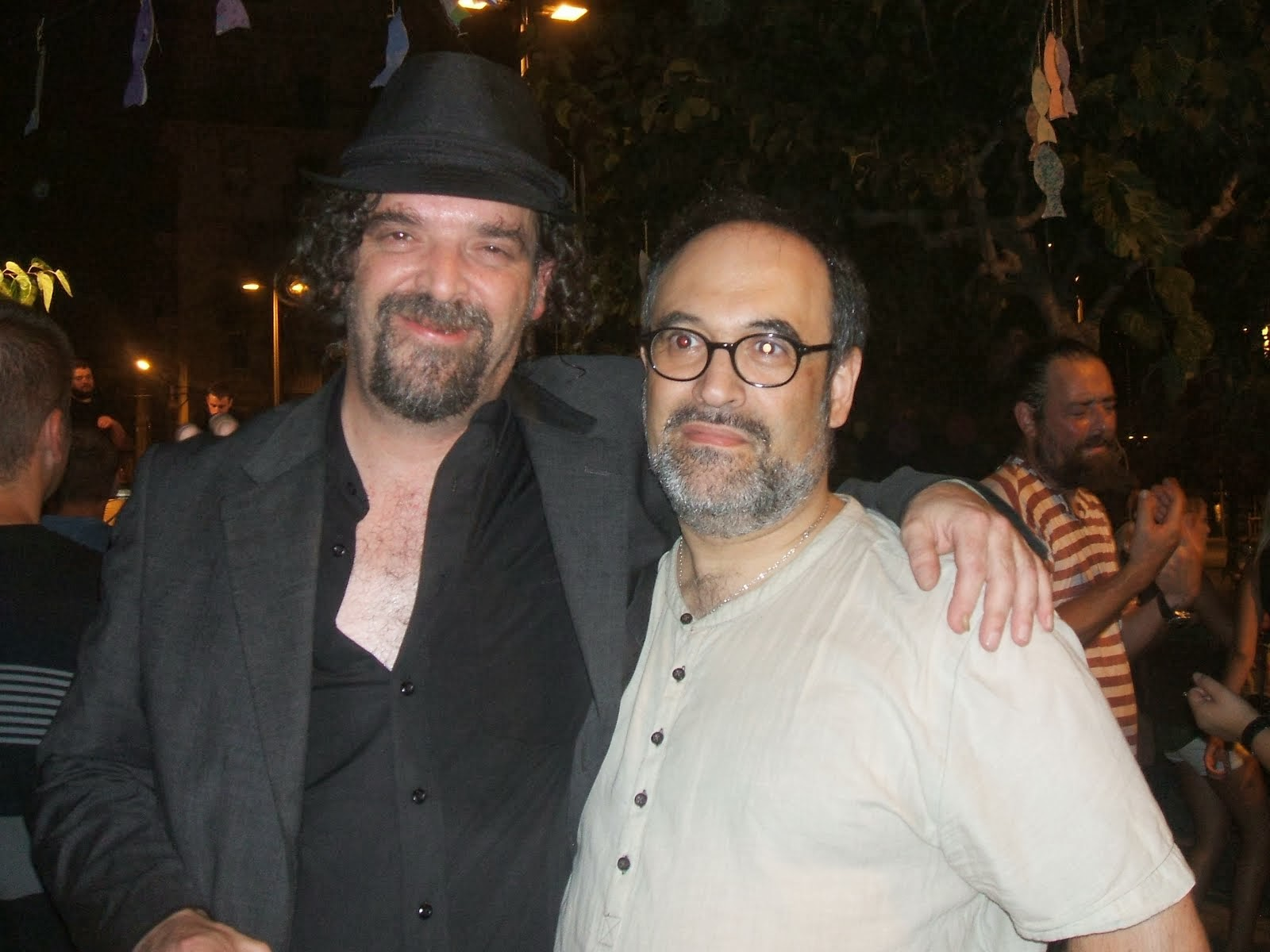Amb en Joan Casamor