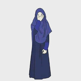 Hijrah Itu Seorang Muslim dan Muslimah