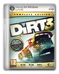 Dirt 3 Complete Edition   PC FULL