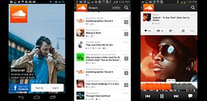 15 : SoundCloud - Music & Audio