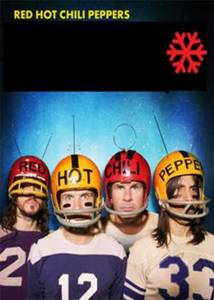 Red Hot Chili Peppers-Rock in Rio