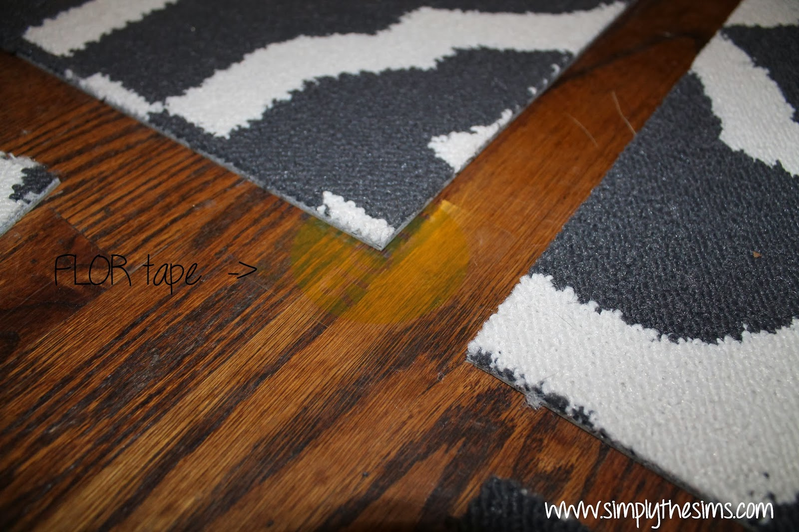 Flor carpet tiles the new rug dailygadgetfo Images