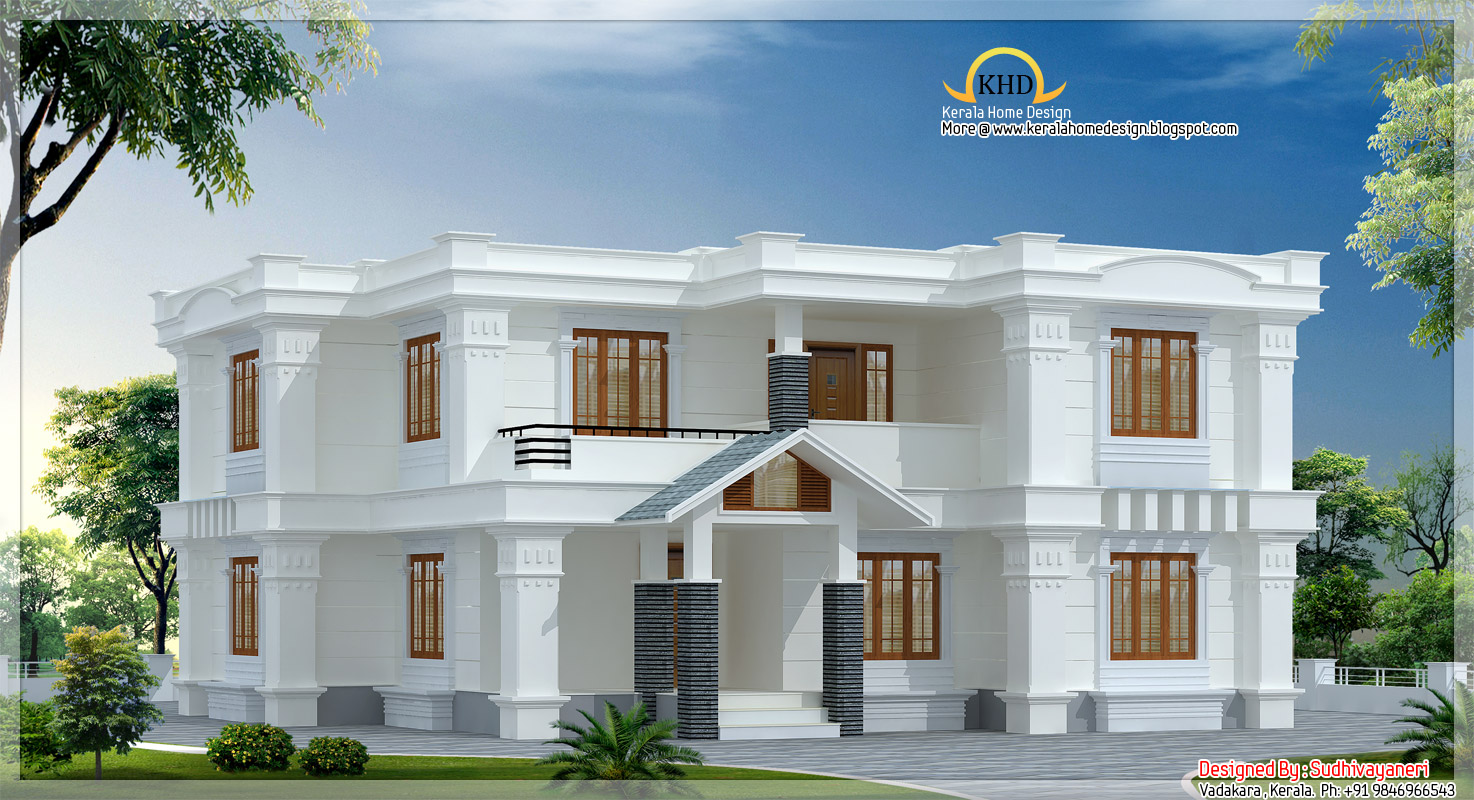 Indian home design indian home decor Duplex