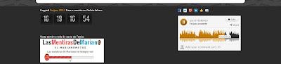 O equipo de Feijoo non rexistrou o dominio Feijoo2012