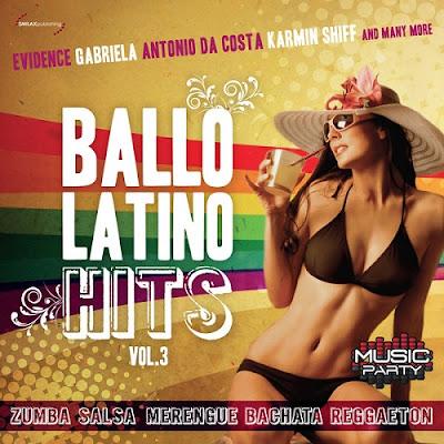 hits vol latin gratis: