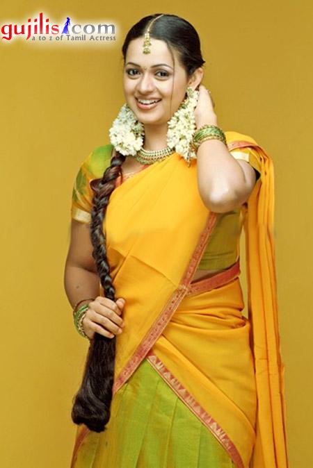 Cute bhavana in half saree south indian actress bhavana cute bhavana in half saree altavistaventures Gallery