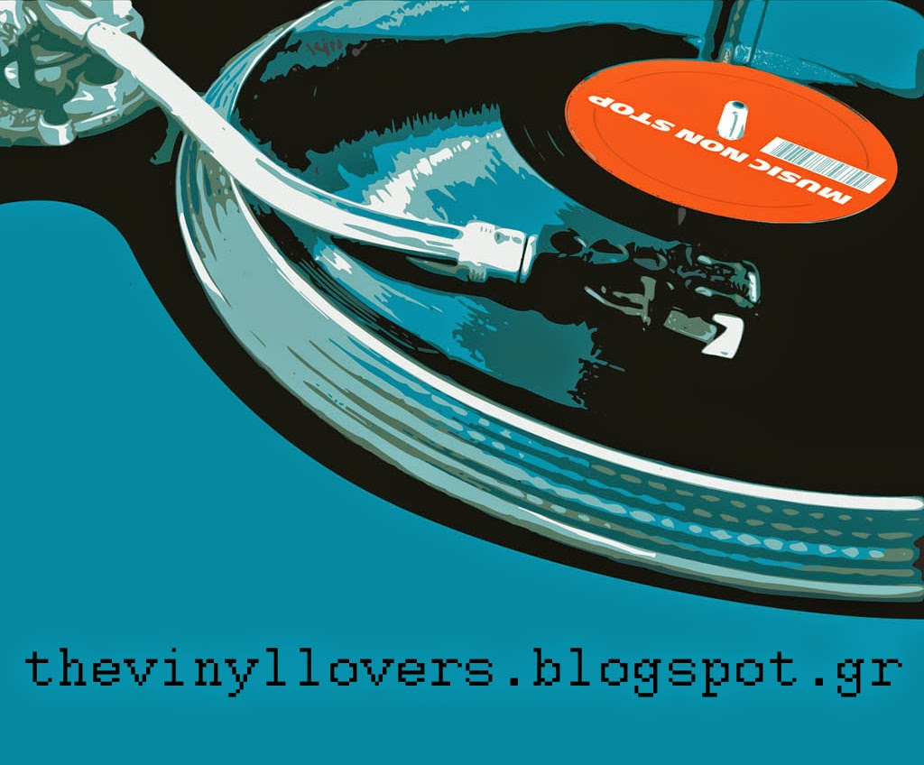 The Vinyl Lovers