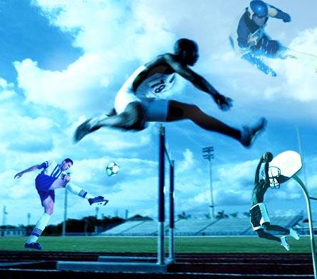 programa de entrenamiento deportivo: