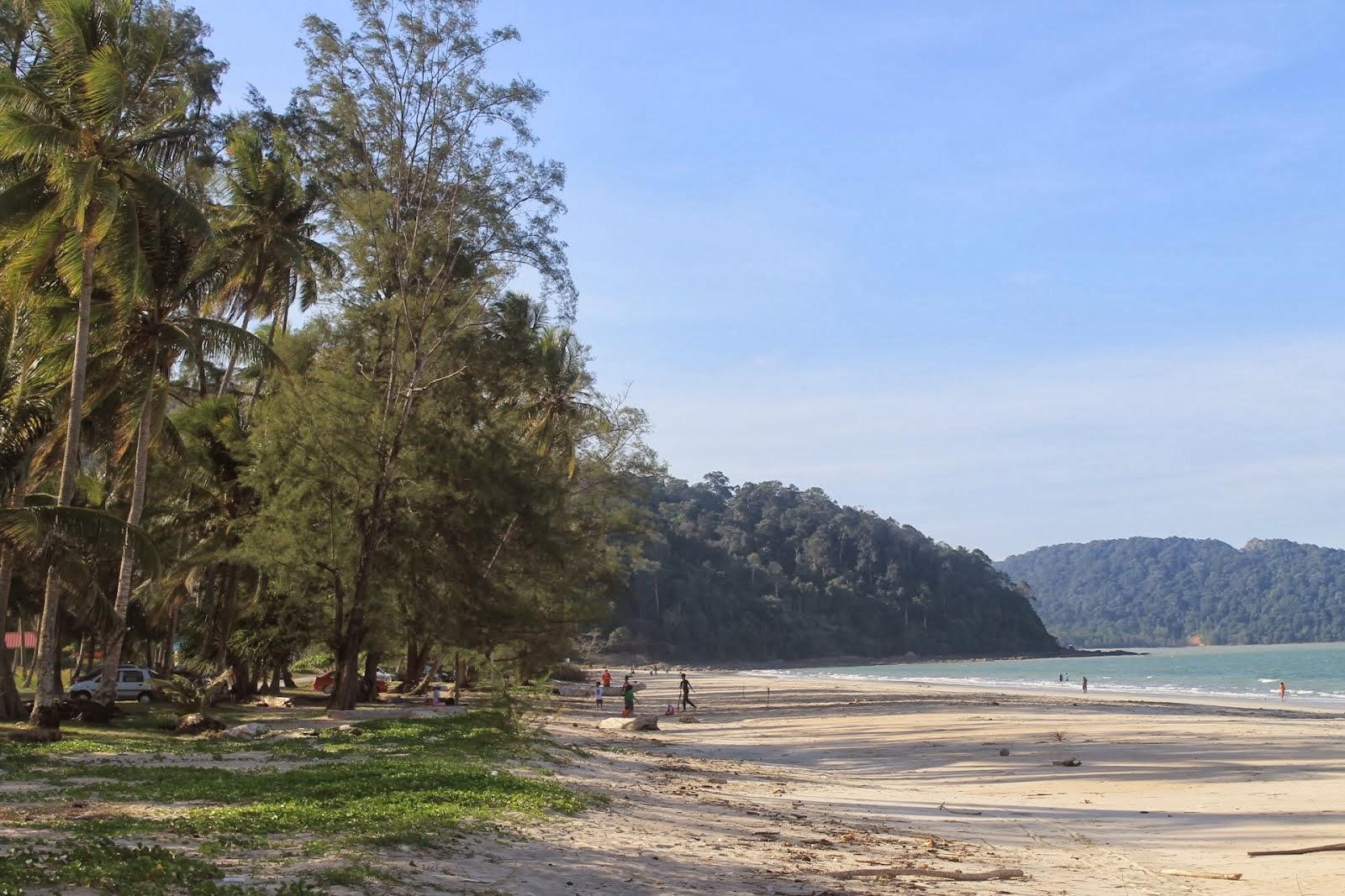 Air Papan Blog 9 Air Papan Beach