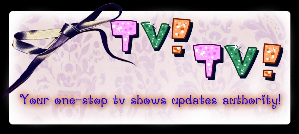 TV! TV!