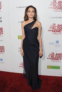 Angelina Jolie Romona Keveza Pics, Angelina Jolie in Romona Keveza