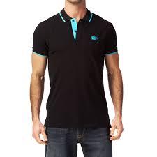 Polo Shirt BM Pria