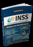 Apostila Concurso Técnico de Seguro Social INSS 2015