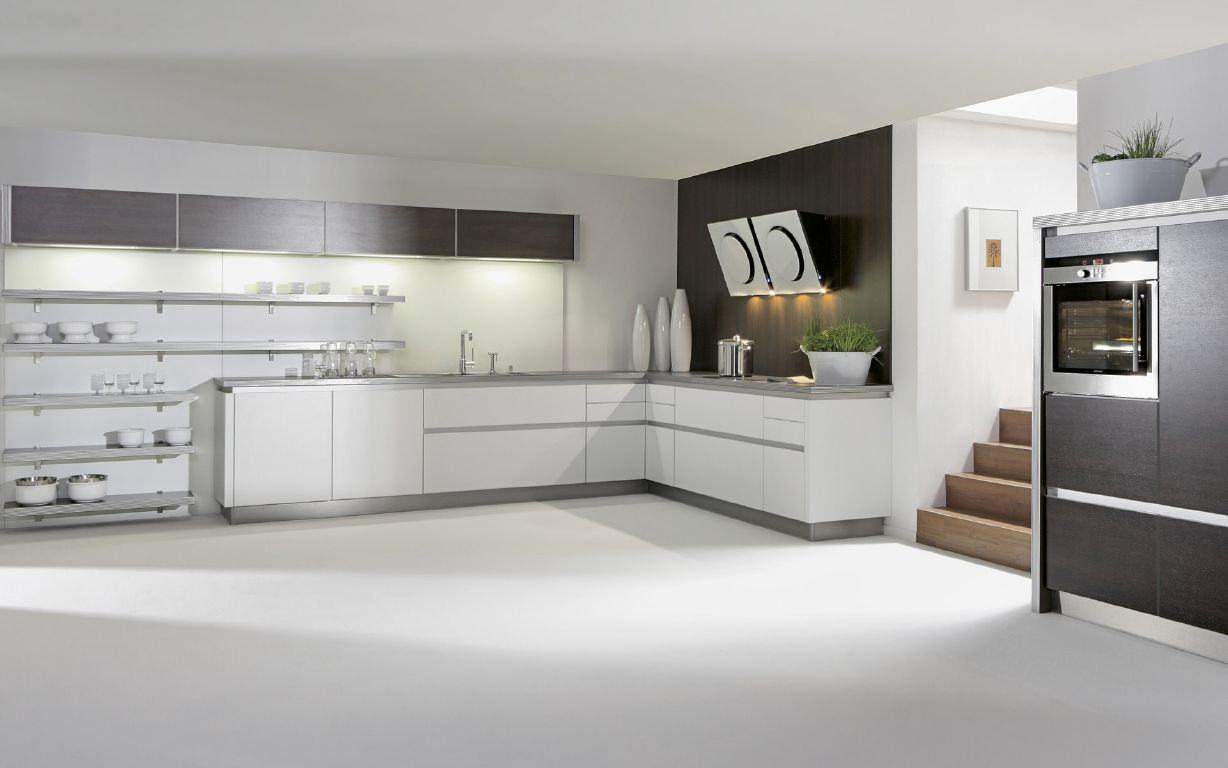 Information of The World: Your Beautiful Dream Kitchen