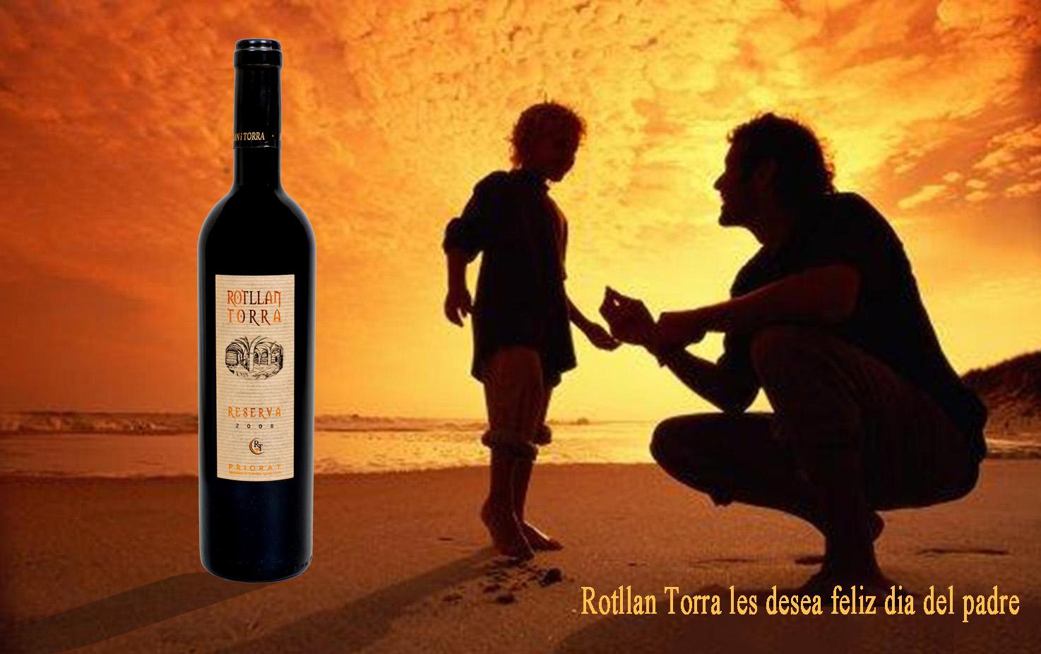 vinos del priorat para el dia del padre