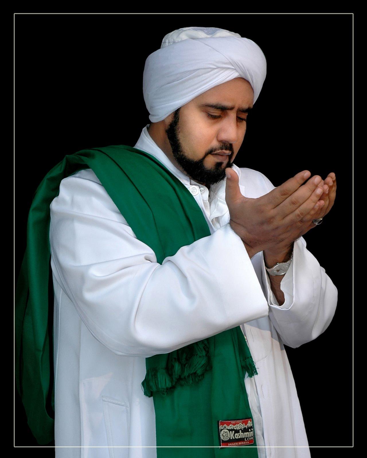 Habib Syech Abdul Qodir assegaf - Media Info Pilihan