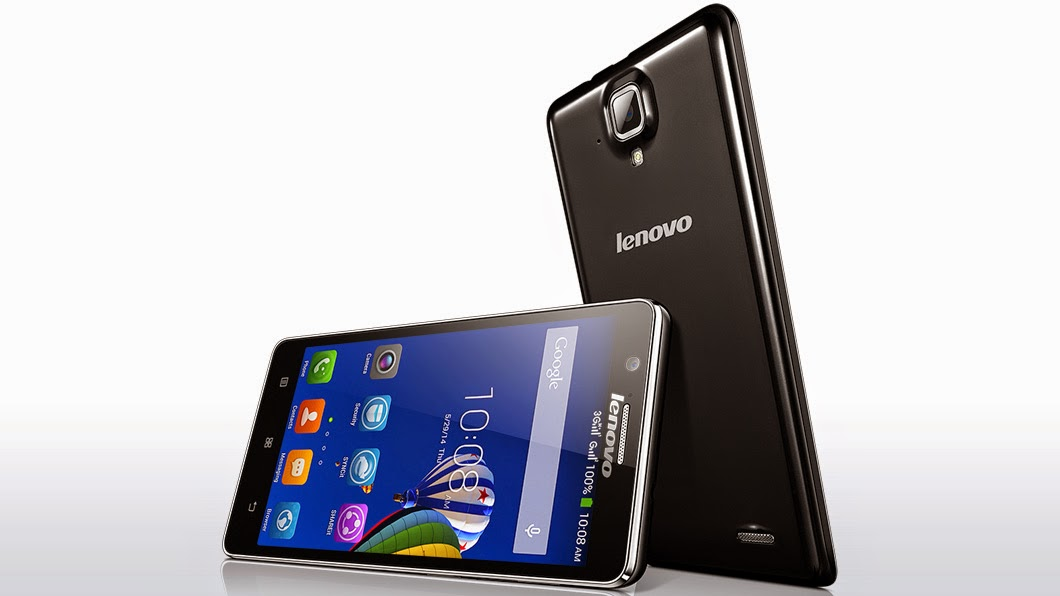 Lenovo A536 Smartphone Android Murah 5 inch Rp 1 Jutaan